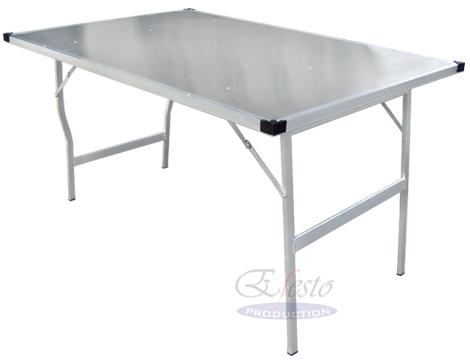 Tavoli Pieghevoli Per Mercatini Usati.Tavoli Pieghevoli Alluminio Per Ambulanti Usati